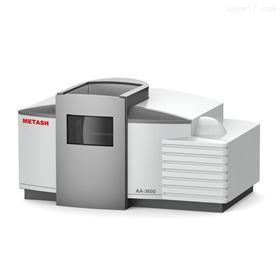 AA-3800G石墨炉原子吸收分光光度计