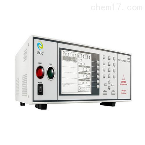 华仪  7630接触电流测试仪