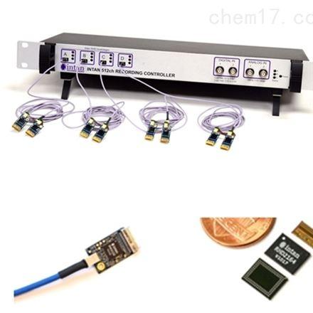 在体多通道电生理记录系统