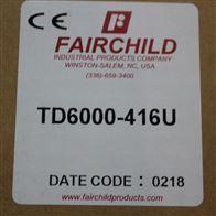 TD6000-416U,TD6000-416仙童Fairchil调节器阀,转换器,压力换能器