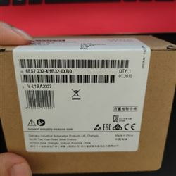 6ES7232-4HB32-0XB0福州西门子S7-1200PLC模块代理代理商