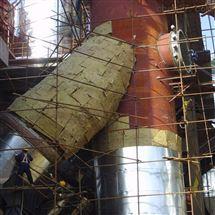 中球铁皮铝皮管道保温承接各地大包保温施工