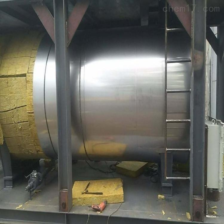 中球铁皮铝片保温承接各省保温施工