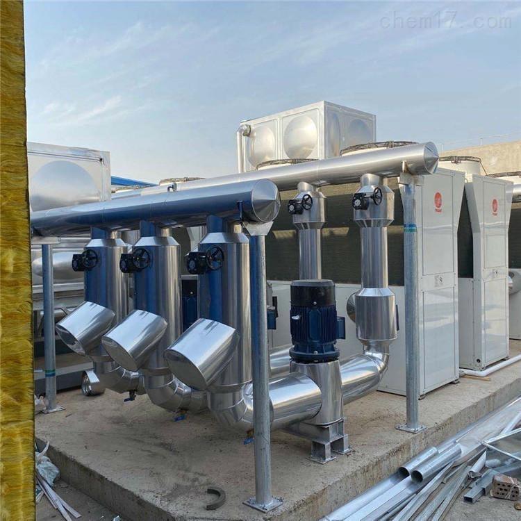 中球化工铁皮铝皮管道保温承接跨省全包施工