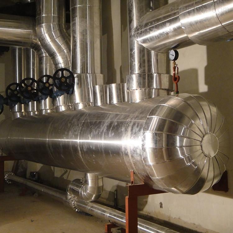 中球不锈钢机房保温承接各地保温大包施工