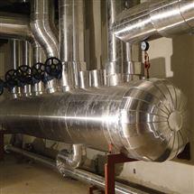 中球蒸汽管道保温承接各省保温施工