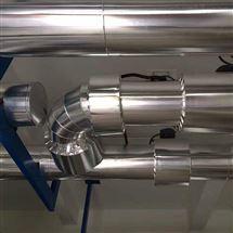 中球泵房管道保温承接各省保温大包施工