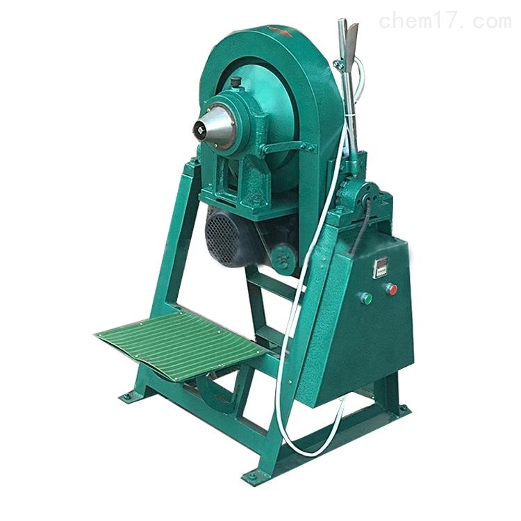 宁波矿样试验锥形球磨机实验室小型研磨设备