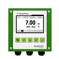 PM8200P農飲水PH分析儀,在線ORP計GREENPRIMA