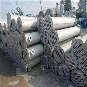 购销二手100平方石墨块式冷凝器回收,,,,