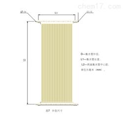 天津膜天MBR中空纤维膜BT-12