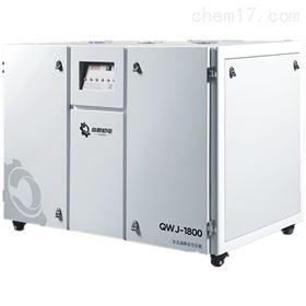 QWJ-1800大排量无油静音空压机