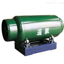 国产电子钢瓶秤碳化钢材质