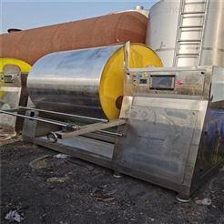 二手化工厂设备回收