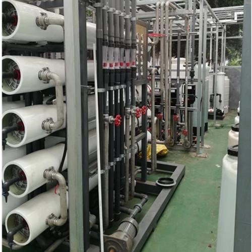 纯水超纯水设备