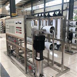 二级反渗透装置 EDI纯水设备纯化水处理系统