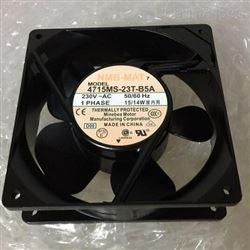 美蓓亞直流風機風扇3106KL-04W-B89