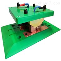 200A四极刷板刷块带通讯功能充电刷