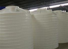 武汉大型塑料储存罐厂家