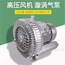 注塑机7.5KW高压风机