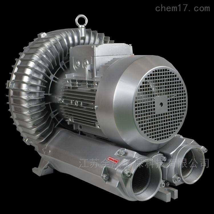 RB-9D-2有机肥设备配套旋涡气泵2