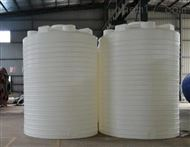 10噸塑料儲水罐