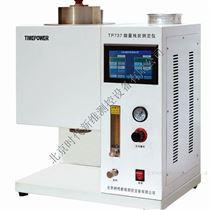 TP737微量残炭测定仪-石油产品残炭试验器炭含量