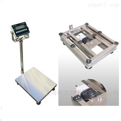 TCS-EX100公斤全不锈钢防爆电子台秤