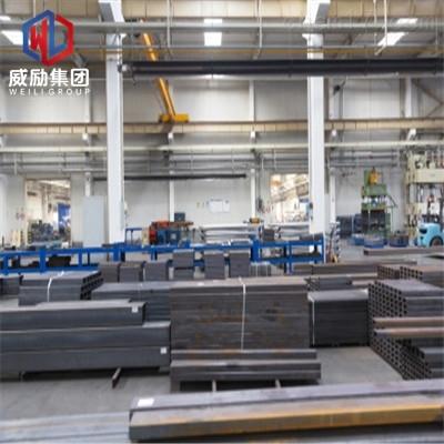 福清市CH1016锻造圆钢
