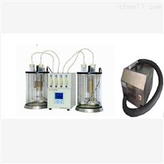 SH126B-5液晶泡沫特性测定仪润滑油SH126B