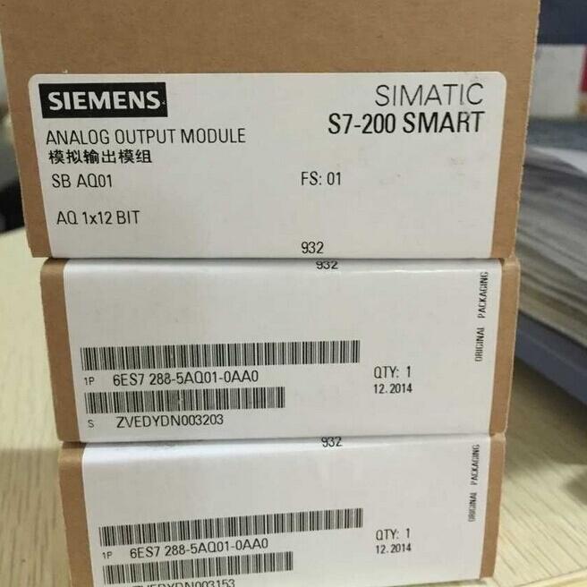 松原西门子S7-200 SMART模块代理商