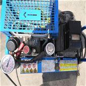 MCH6意大利呼吸器充气泵消防装备