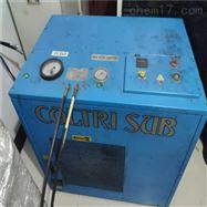 MCH13ET-330Bar呼吸空气高压空气压缩机