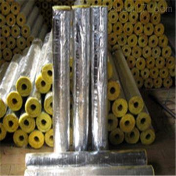 27~1020防火隔音阻燃玻璃棉保温管价格