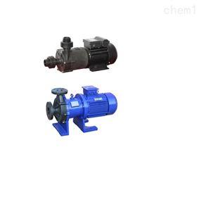 16CQ-8F耐酸碱磁力泵