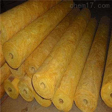 27~1020热力管道玻璃棉保温管工人安装施工价格
