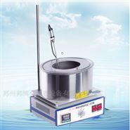 101恒温磁力搅拌器