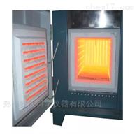 高溫除膠馬弗爐/熔噴布模具煅燒