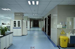 无菌实验室规划装修