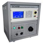 硅鋼片鐵芯變頻磁性測試裝置TCBHP-1B