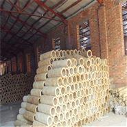 岩棉保温管材料