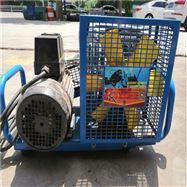 mch科尔奇充气泵维修