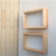 实木标本盒 植保标本存储设备