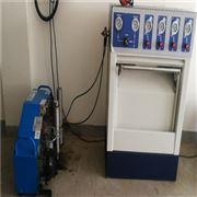 两瓶高压防爆充气箱