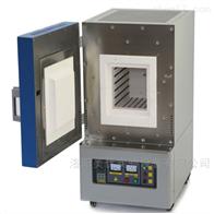 X-1200G1200℃箱式炉含观察窗