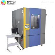 THB-408PF新颖数控高低温交变湿热试验箱