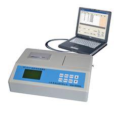 PC-610农药残留速测仪
