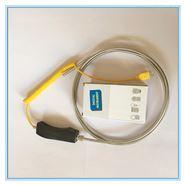 WRN-104-K手柄式热电偶 机械强度高 耐压性能好双华供应