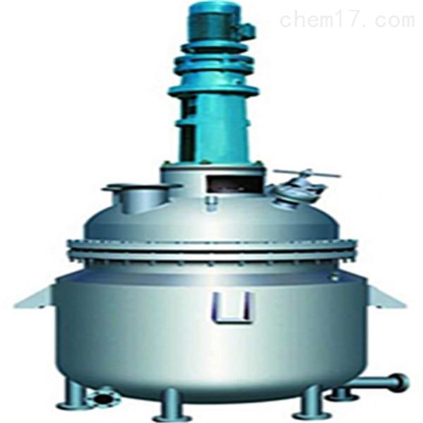 电加热不锈钢高压反应釜