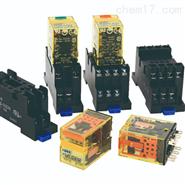 日本和泉IDEC通用型继电器详见